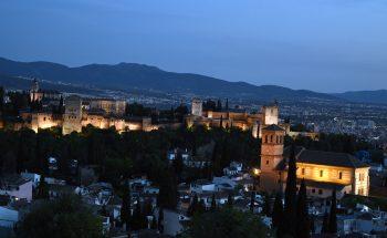 Endülüs: Granada (Mayıs – Haziran 2019)