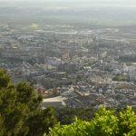 Endülüs / Ceyyan / Jaén (Mayıs 2019)